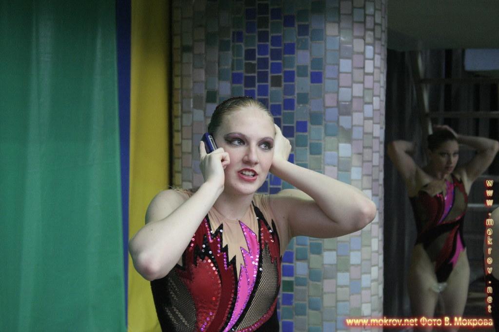 Сборная команда России по синхронному плаванию сделанные днем и вечером