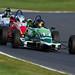 Formula Ford Festival Van Diemen RF99