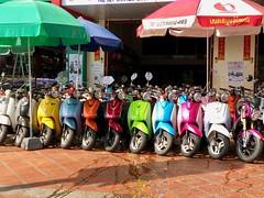 Moto Rainbow