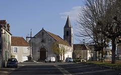 Béthines (Vienne)
