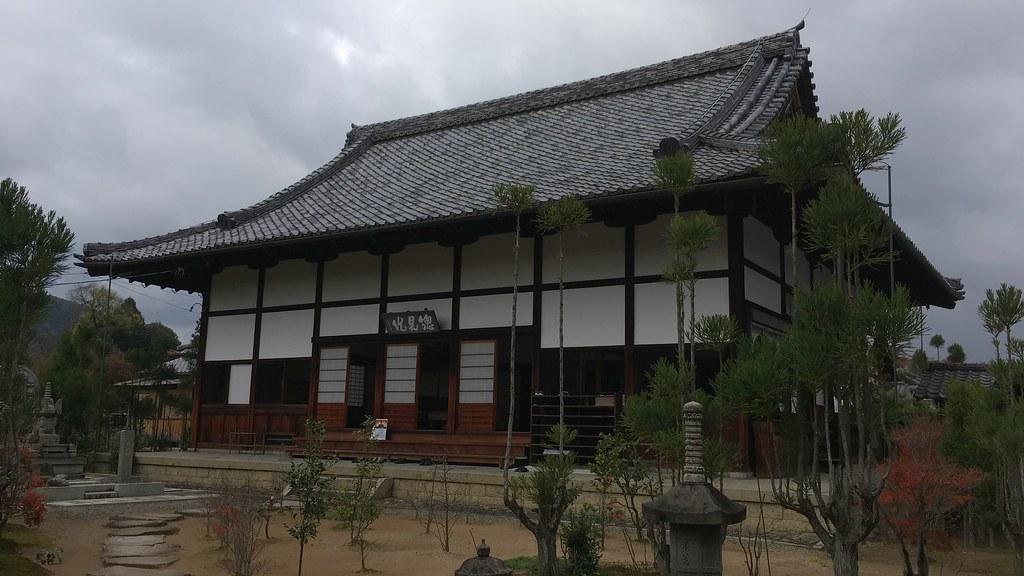 総見院:Soken-in(20161129)