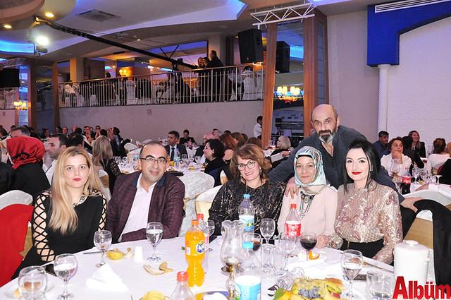 Alanya Karadenizliler Derneği- Doğanay Hotel Karadenizliler Gecesi-6