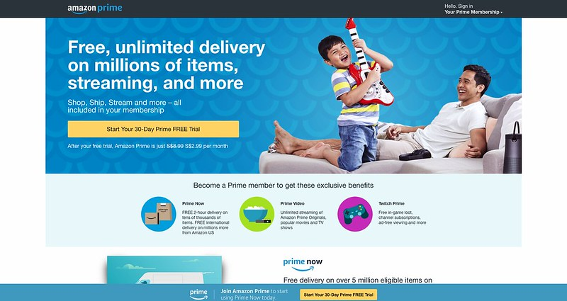 b7d22988bc8b Amazon Launches Amazon Prime In Singapore « Blog | lesterchan.net