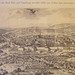Bird-view of Vienna -1686