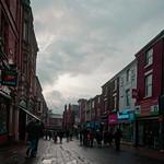 Orchard Street, Preston
