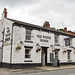 1369. The Old White Horse, Ainsworth.