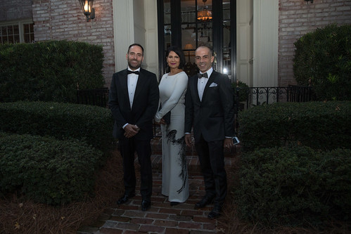 Gala Historic Savannah Foundation