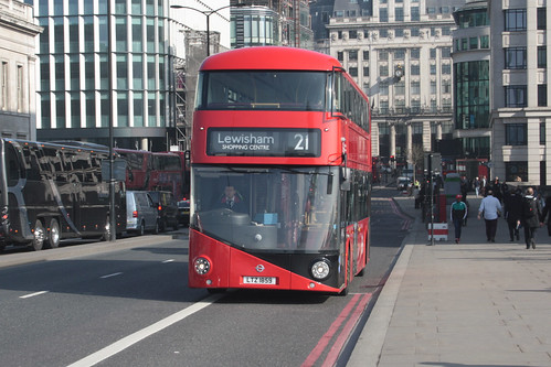 Go-Ahead London LT859 LTZ1859