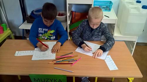 Pasowanie Na Ucznia Klasy 1