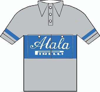 Atala Pirelli - Giro d'Italia 1949