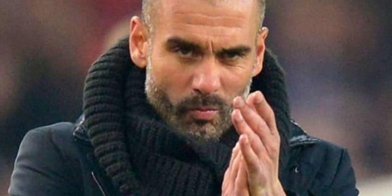 Pep Guardiola Punya Ambisi Untuk Memenangkan Semua Laga Pertandingan