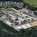 Former HM Prison Blundeston in Suffolk Soon to be houses, shops & a care home