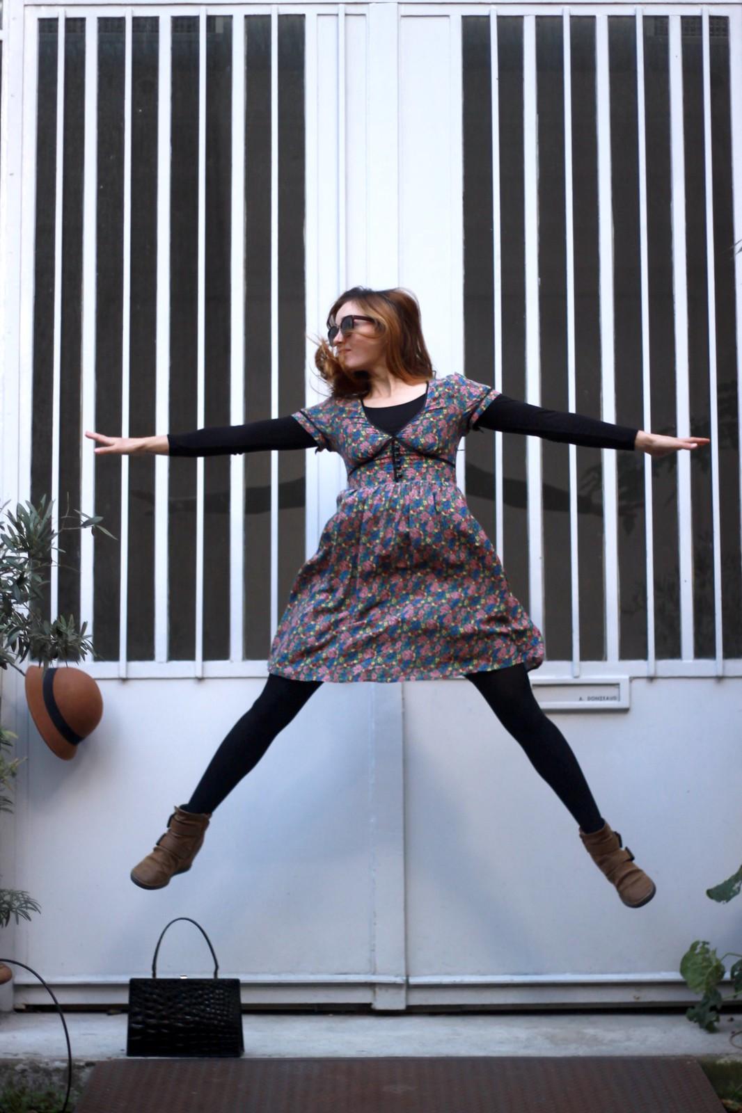 Valentina D outfit Paris 7