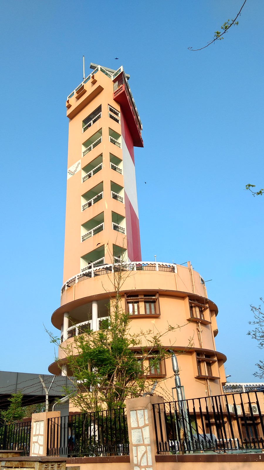 Marina Lighthouse
