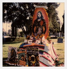 Muertos Dreamers Altar