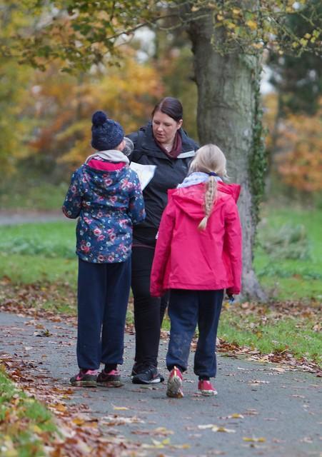 Leinster Primary Schools Orienteering