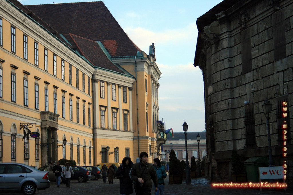 фотоработы Столица Венгрии - Будапешт.