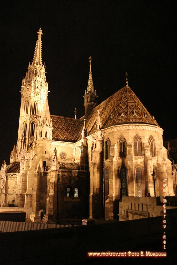 с фотоапаратом прогулки туристов Столица Венгрии - Будапешт