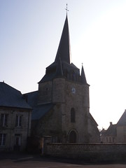 Sévigny-Waleppe - Photo of Le Thour