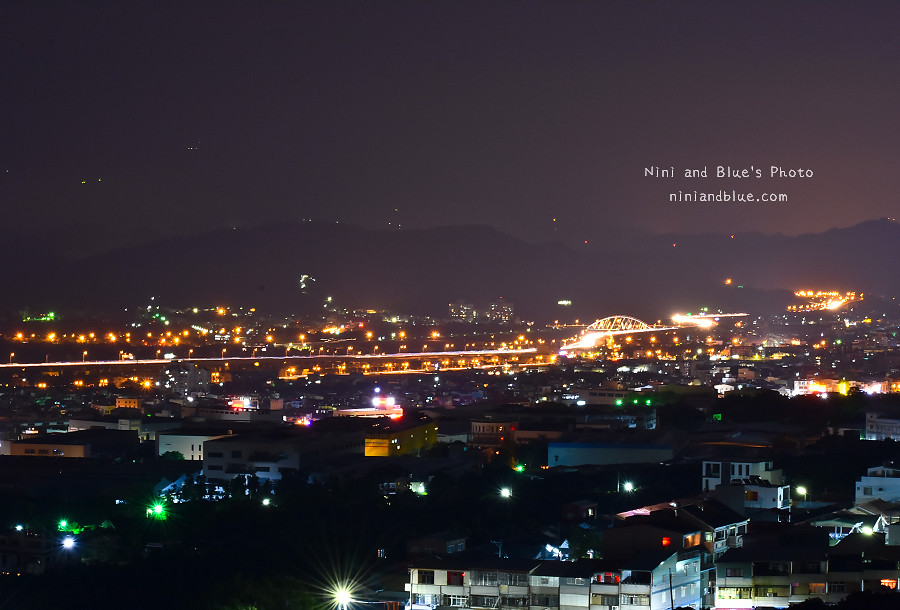 南投彰化夜景餐廳東星屋25