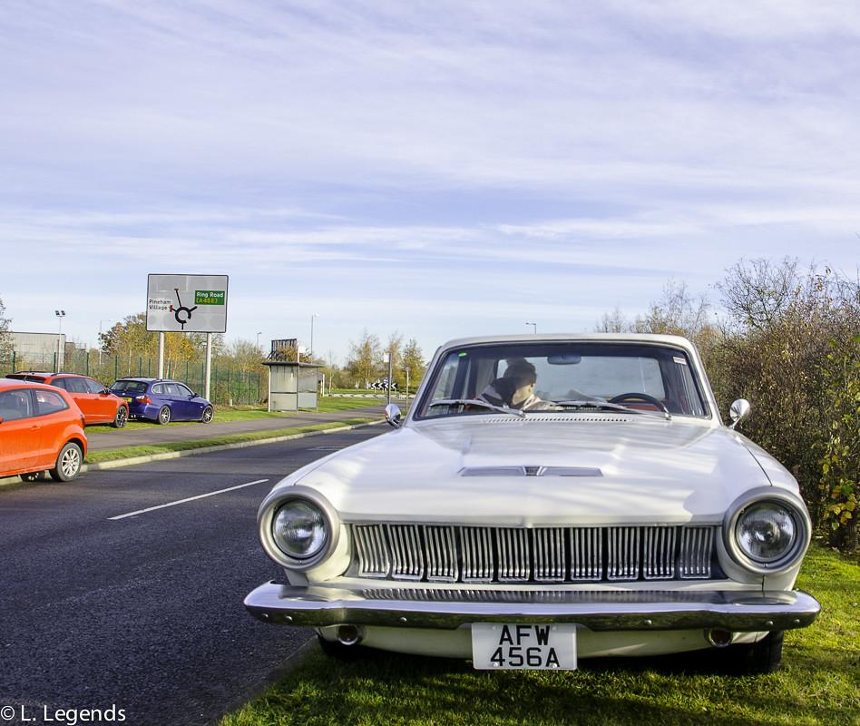 OM606 – Leyland Legends