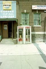 Cherry Street, Toronto, 1982