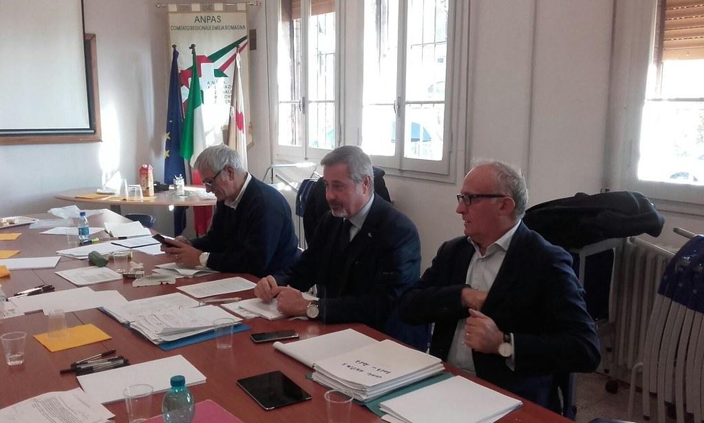 Bologna Proseguono le trattative con le organizzazioni sindacali per il rinnovo del CCNL