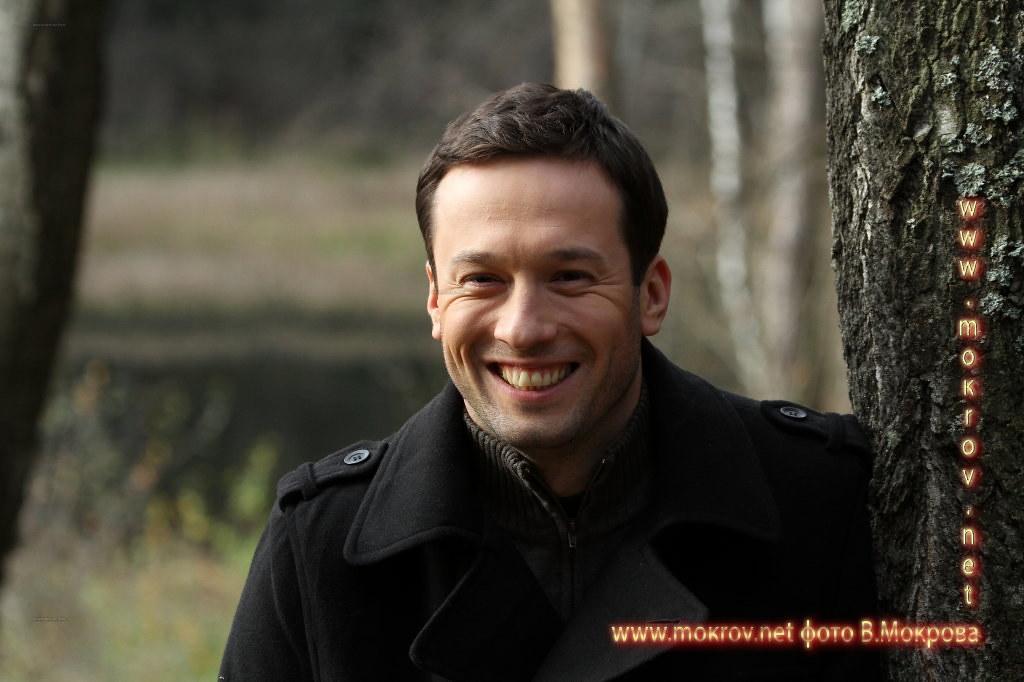 Дмитрий Мазуров.