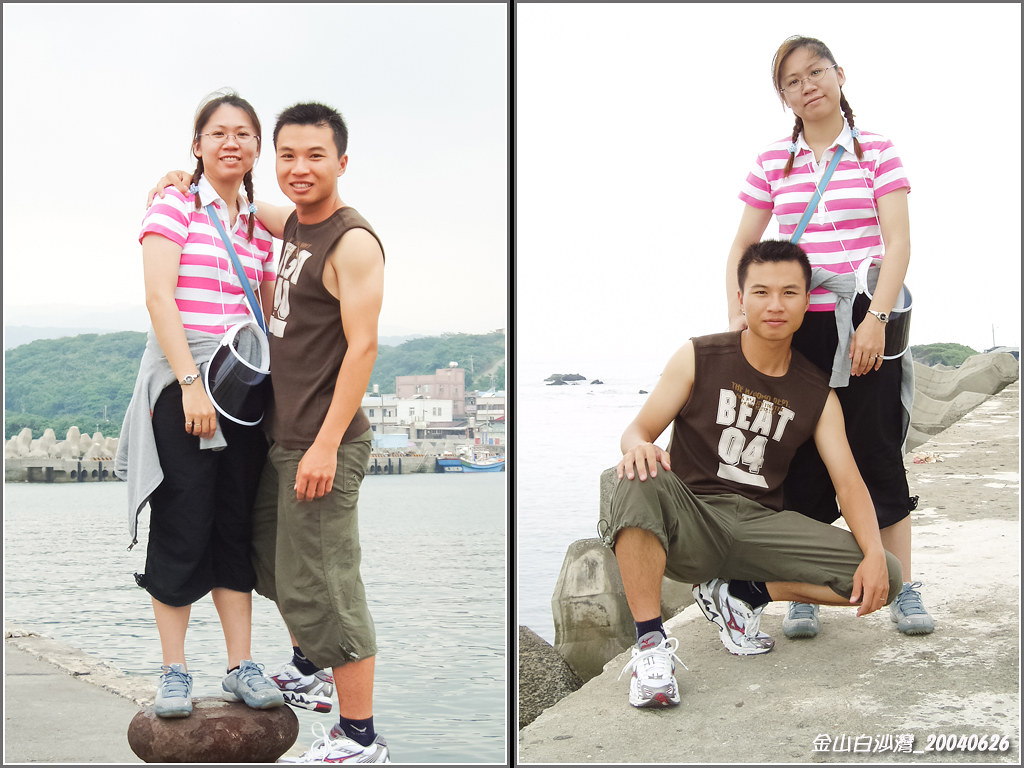 2004-06-26-金山白沙灣3