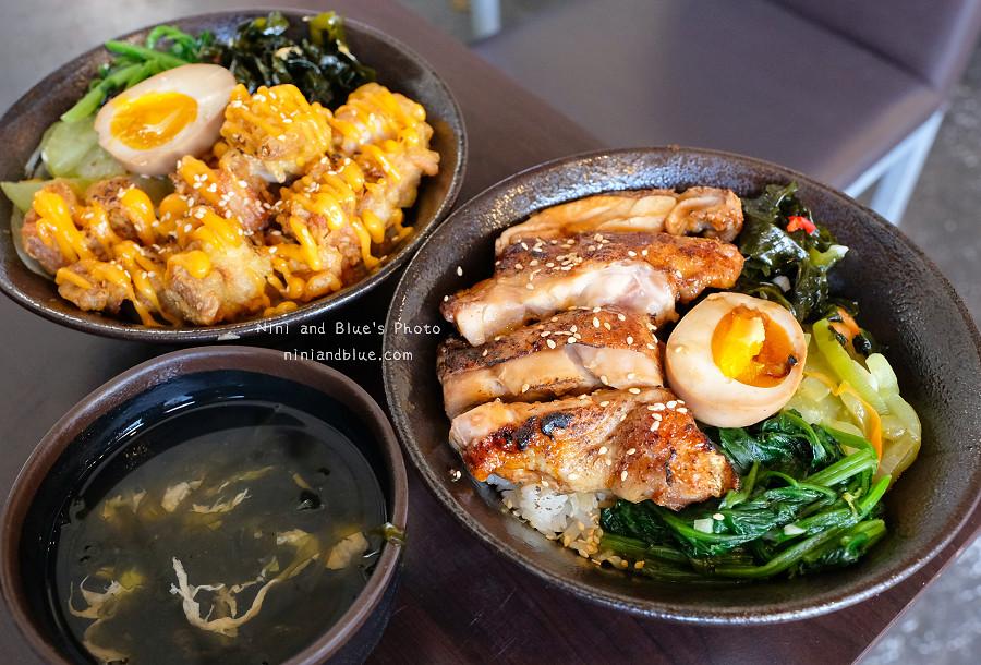 飯飯.燒肉飯.台中火車站0011