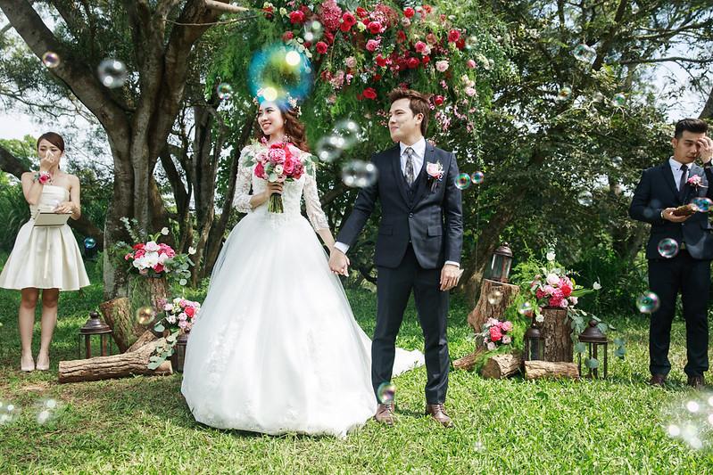 顏氏牧場婚禮,後院婚禮,顏氏牧場-102
