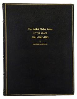 Kolbe-Fanning Burd Library sale lot 433-1