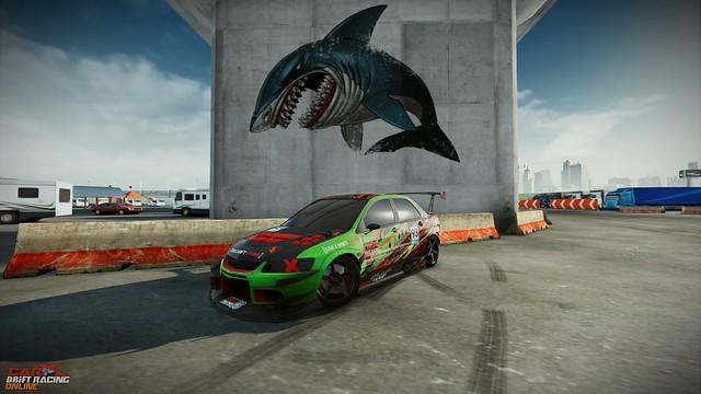 CarX Drift Online - 표류하는 것