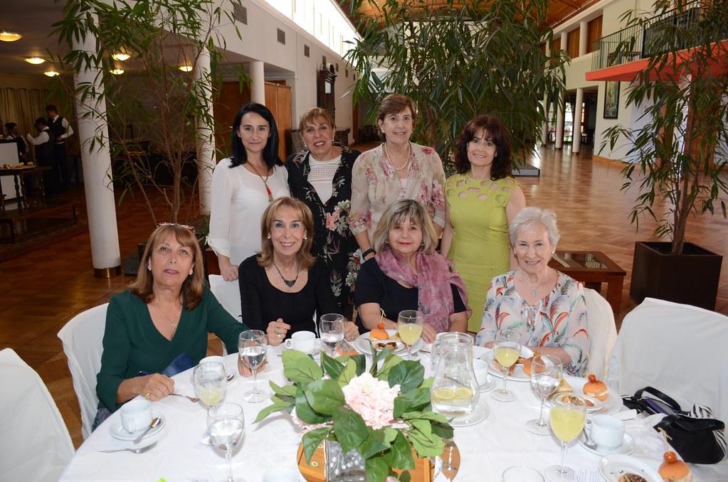 Fiesta Reina de la Primavera de Años Sabios 2017