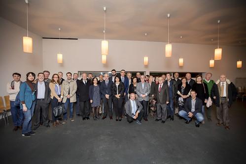 Presentación Oficina del Egresado Emprendedor en Ponferrada