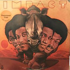 IMPACT:IMPACT(JACKET A)