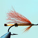 Small Salmon Fly