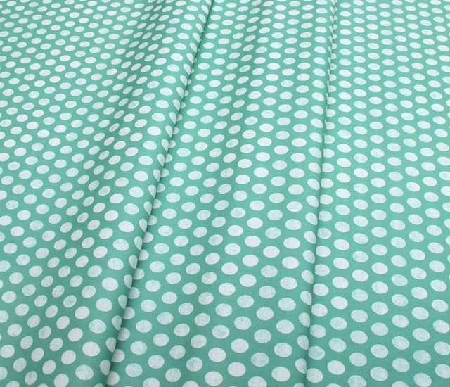 Art Gallery Fabrics Esoterra Straight Hatch Aqua