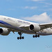 China Airlines Airbus A350-941 B-18908 16R SYD-YSSY-6390