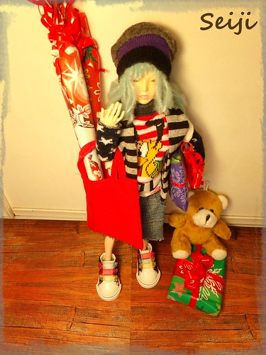 As du Shopping de Noël - S1: LA COURSE AUX CADEAUX 39026046111_cc5a8ec1e4