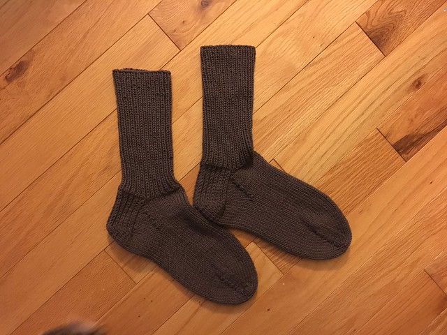 Cotton Ease Socks