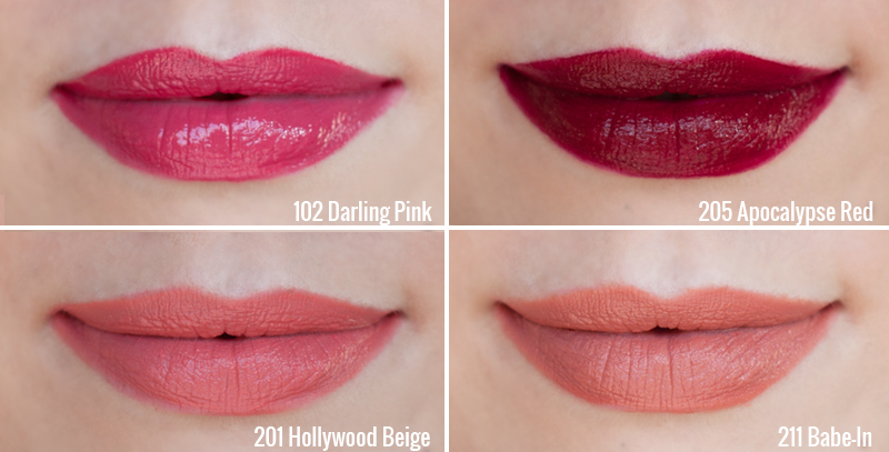 stylelab-loreal-lip-paint--lip-swatches