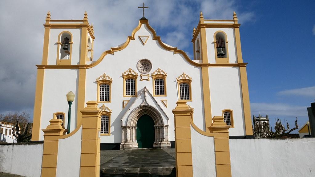 Praia da vitoria - Terceira