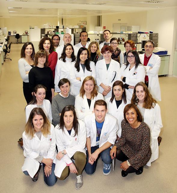 REPORTAJE Biotecnología · IISGS Faro de Vigo