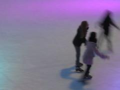 Ice-Scating / Eislaufen