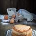 Pan di Spagna senza glutine-9109