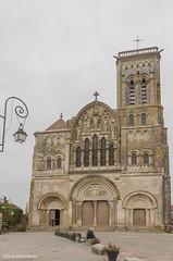 Vézelay (Bourgogne) 2 Novembre 2017