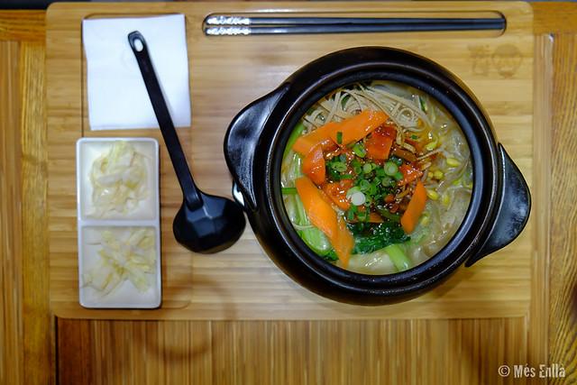 Comer en China, guía de viaje de China