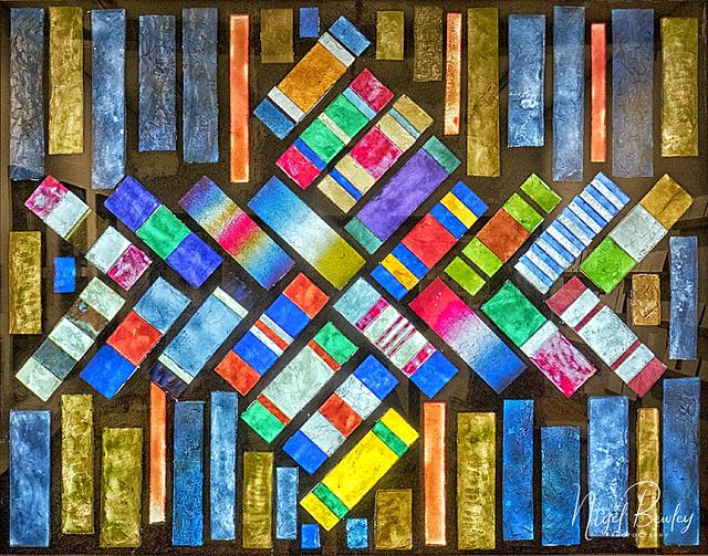 AJEX MEMORIAL WINDOW 1