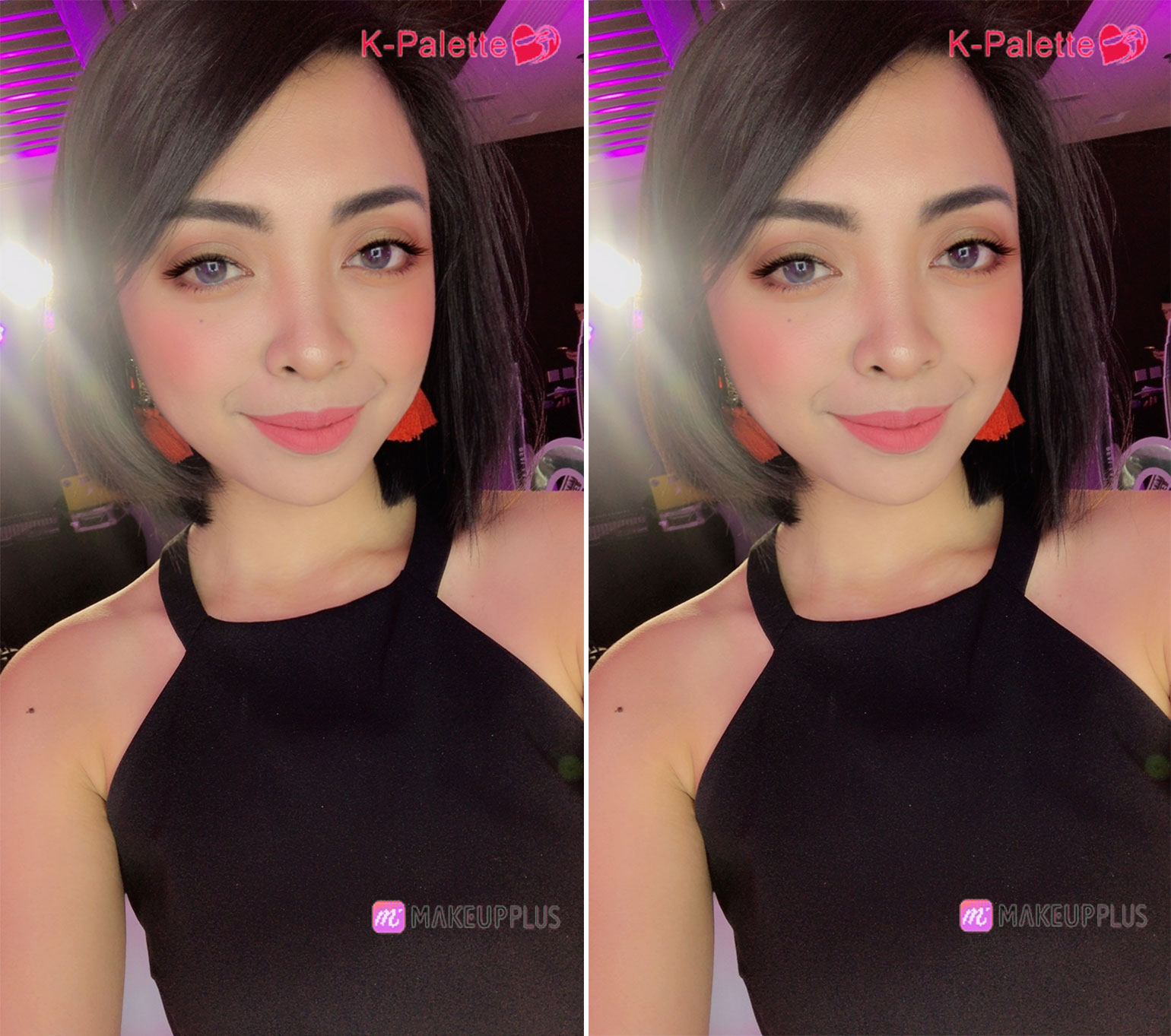 17 KPalette x Makeup Plus PH - Gen-zel She Sings Beauty